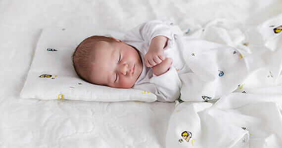 انتخاب مناسبترین ست خواب نوزاد