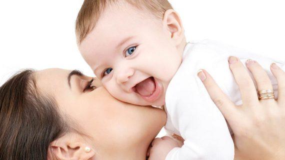مراقبت های اولیه نوزاد