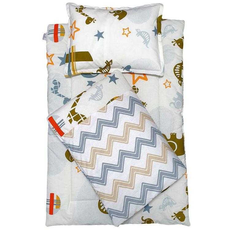 ست خواب نوزاد
